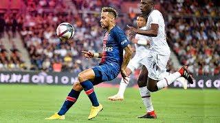 Neymar Jr 2019 ● King Of Dribbling Skills | HD
