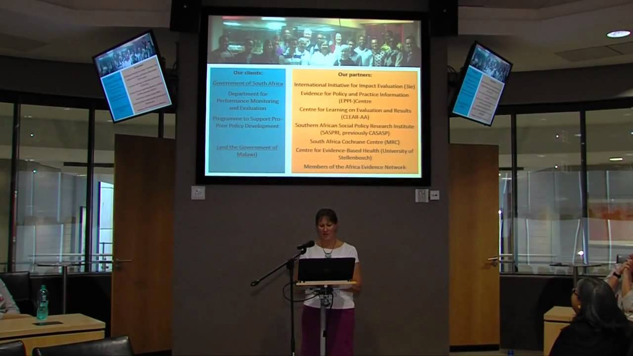 UJ-BCURE Launch, Prof Ruth Stewart
