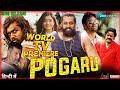 Pogaru Full Movie Hindi Dubbed 2020 | Mard Ka Badla 2 Full Movie | Dhruv Sarja, Rashmika Mandanna