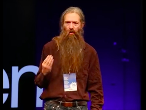 How we can finally win the fight against aging – Aubrey De Grey, TED – Verified Nutrition