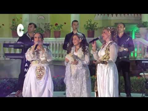 Anjeza Ndoj dhe Vida Kunora - Shege e bukur