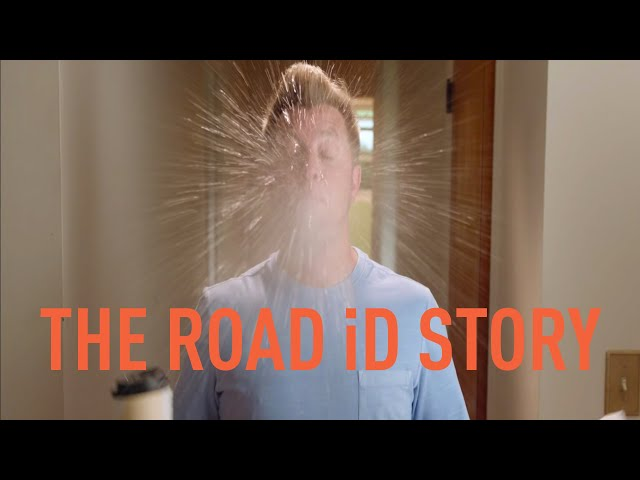 The Road Id Story
