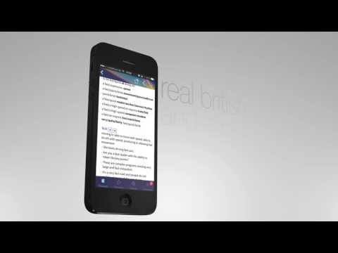 Video Oxford Learner's Thesaurus: A Dictionary of Synonyms app