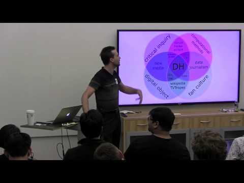 mp4 Digital Humanities, download Digital Humanities video klip Digital Humanities
