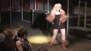 Mandy Kamp - Julie Reeves - Trouble Is A Woman