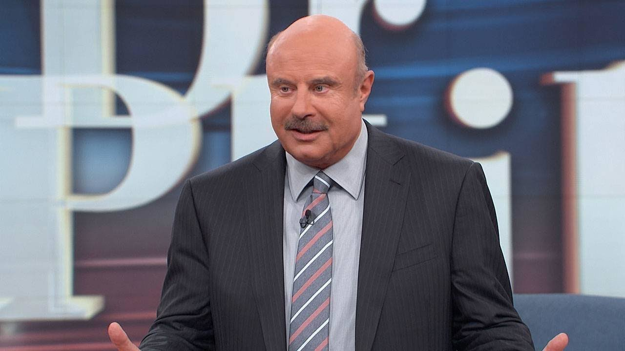 UnPHILtered: 'Dr  Phil, Can you Save My Marriage?' - YouTube