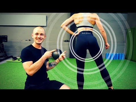 Jak usunąć pieczenie w mięśniach