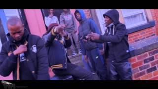 MB - Ghyno ft txotxo - .M.A.C. - (Official Video] WH.TV