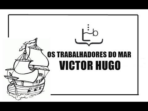 Os Trabalhadores do mar - Victor Hugo | #LIdosdoBodega02