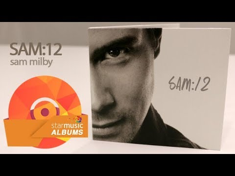 SAM:12  by Sam Milby | Star Music Albums