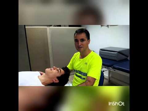 Tratamiento de lumbares ALMAG de vídeo