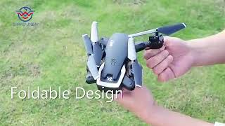 Drone 4k profession HD Wide Angle Camera 1080P WiFi fpv