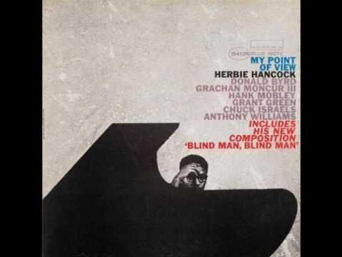 Herbie Hancock - Blind Man, Blind Man