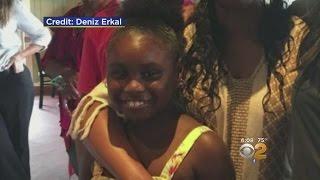Waitress Saves 9-Year-Old Girl Choking In Paramus Restaurant