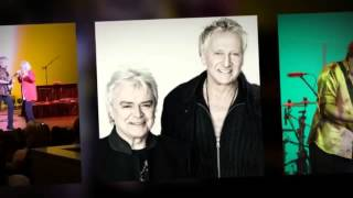 Air Supply Setting The Seen