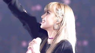 LISA Blackpink Rap Ddu Du Ddu [english Ver.] Live In Kyocera Dome Osaka 2018