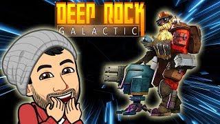 LOS ENANOS MINEROS ⭐️ Deep Rock Galactic | iTownGamePlay