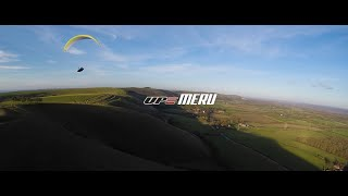 UP Paragliders Meru, Green Dragons Promo.