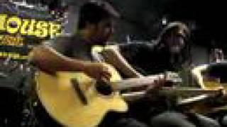 Fenix TX - Tearjerker (acoustic)