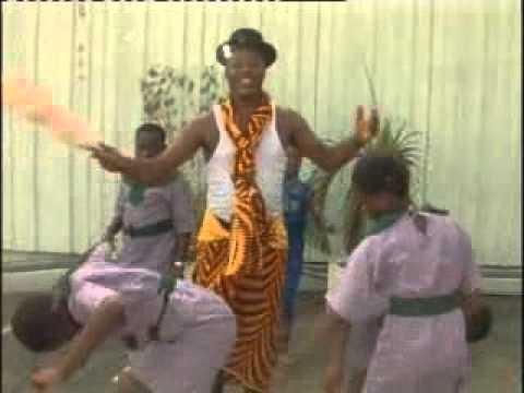 :: Video :: Nigeria - Tony One-Week - You Go Bow