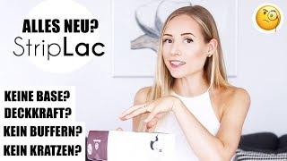 Striplac PEEL OR SOAK Gellack - First Impression | Nails »Lalalunia«