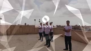 3D Pixels | Introducing the team