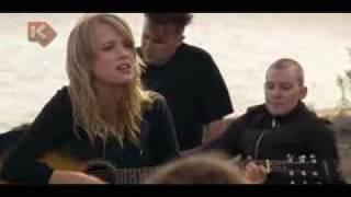 Alexz Johnson - Darkness Round The Sun