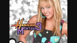 Hannah Montana - Ice Cream Freeze Let's Chill With Lyrics + Download Link