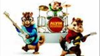 Number of the Beast By Alvin and the Chipmunks