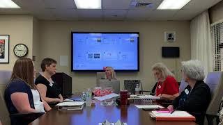 PTA/PTSA Nominating Committee Video