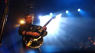 fun lovin' criminals | bombin' the L | live @ alhambra
