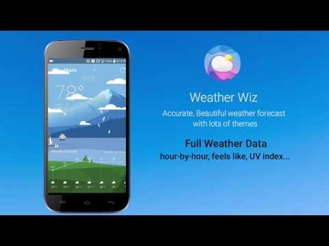 Weather-Wiz