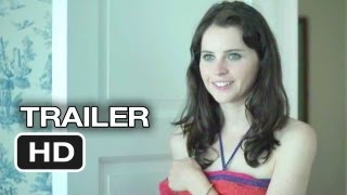 Breathe In TRAILER 1 (2013) - Guy Pearce, Felicity Jones Movie HD | Kholo.pk