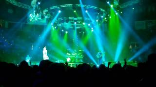 311 Get Down First time Played 3/11/2010 Happy 311 Day