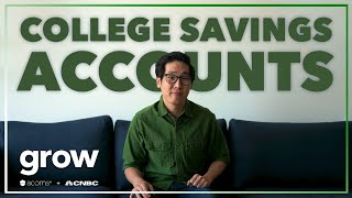 Why parents should start a college savings plan for their kids