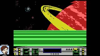 Colecovision - Moonsweeper