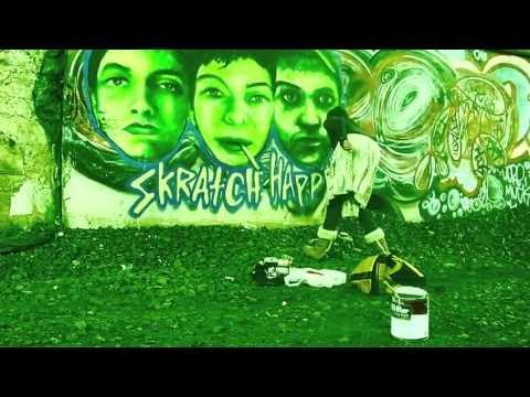 Skratch Happy -  Mucklove