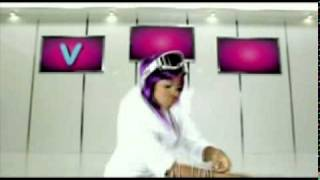 Lil Mama ft Chris Brown & T-Pain - Shawty Get Loose (Part 2 Of A Random Music Video Mix)