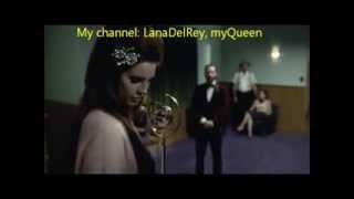 Lana Del Rey for H&M - Blue Velvet (Official Video)