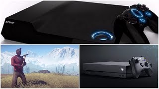 PlayStation 5 не выйдет в следующем году | Игровые новости