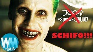 Top 10 SEGNI Che Un FILM FARÀ SCHIFO!