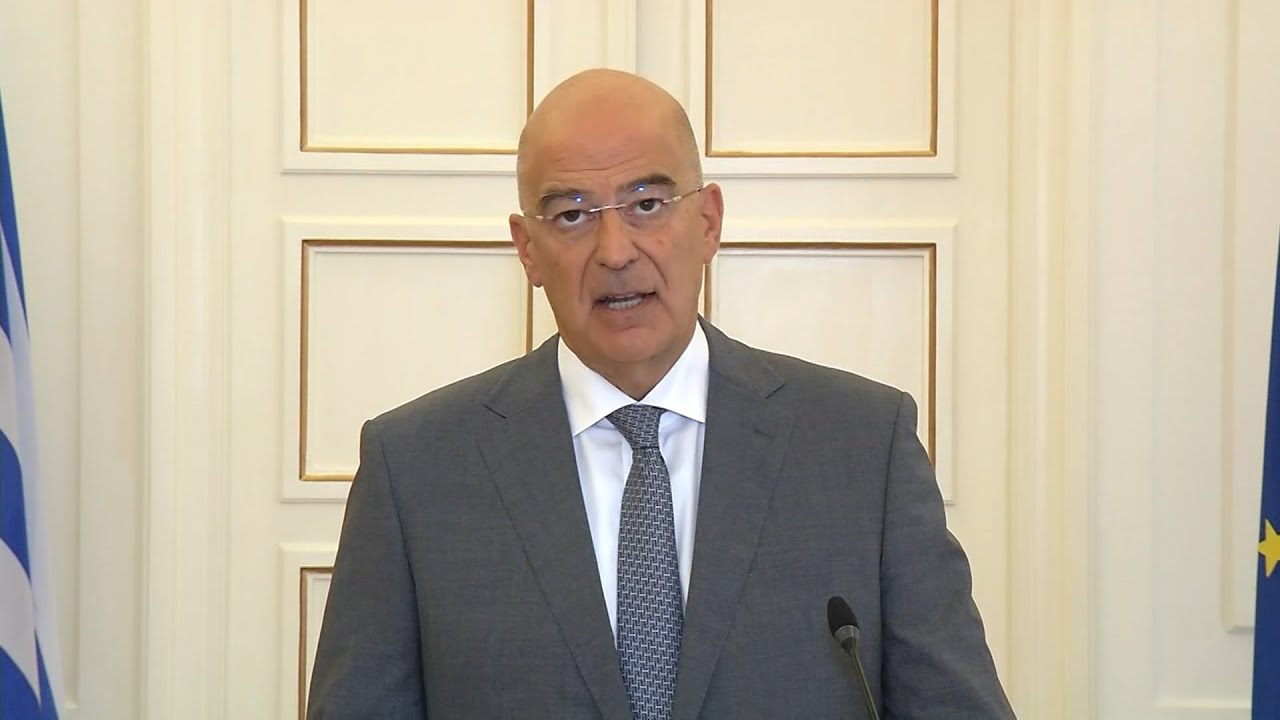 Δήλωση Υπουργού Εξωτερικών μετά την 76η Γενική Συνέλευση του ΟΗΕ