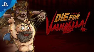 videó Die for Valhalla!