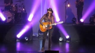 Terri Clark - No Fear - Branfrord Ontario