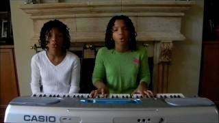 """Beyonce - """"Halo (Chloe x Halle Cover)"""""""