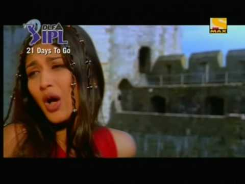 """Kalpana Pandit-Sonali Bendre-Diwaker Pundir """" Aaja Meri Bahon Mein"""" Pyaar Kiya Nahin Jaata"""