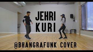 Gambar cover Jehri Kuri | @BFUNK Cover