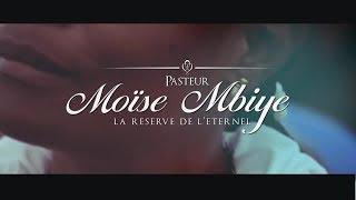 Past. Moise MBIYE    Si Je Me Tais(Adoration Full)