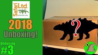 10 NEW FIGURES & HOT DEALS || Safari Unboxing #3