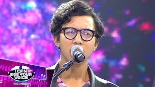 I Don't Wanna Miss A Thing Versi Ksatria Bergitar Keren Banget! - I Can See Your Voice (3/10)